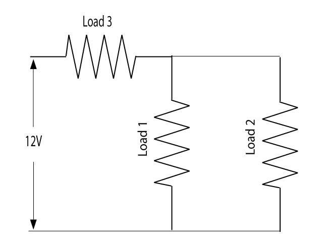 resistors in series parallel