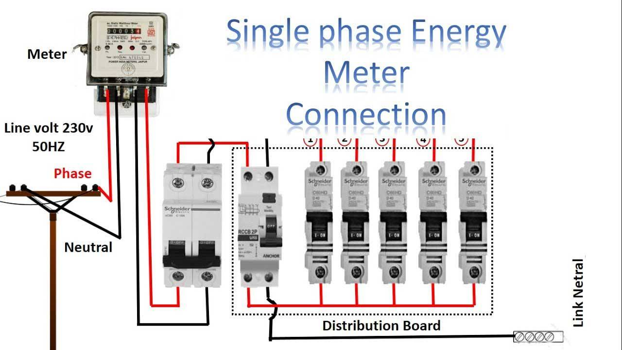 single phase meter wiring diagram | Energy Meter | Earth Bondhon on electric flow meter diagram, electric meter accessories, electric meter installation, weatherhead electrical diagram, 200 amp meter base diagram, electric meter service, water meter installation diagram, circuit diagram, meter loop diagram, home electrical panel diagram, electric meter serial number, electric meter power, electric meter exploded view, electrical distribution system diagram, meter socket diagram, electric utility diagram, electric meter socket, electric meter parts list, electric meter lamp, electric meter block diagram,